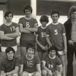 Saison 1970-71