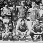 Scolaires 1975 (photo de Paul Platteborze)