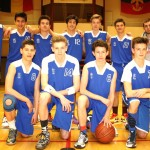 U16 - 2015/2016